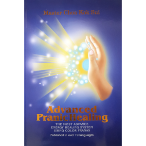 Advanced Pranic Healing - Colour Prana for rapid healings. courses & consultations in Brisbane