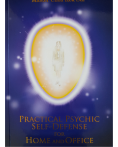 Psychic Self-Defense. Protect yourself & your family from negative energies. The Pranic Healing Centre in Brisbane for Courses & Consultations for negative energies & psychic attacks