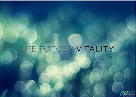 Chi Energy & Pranic Healing