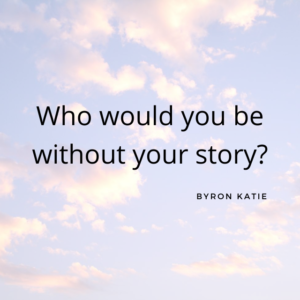 Relationship Healing The Work of Byron Katie