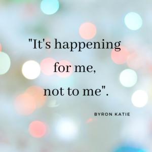 Relationship Healing The Work of Byron Katie. Pranic Healing Centre, Brisbane