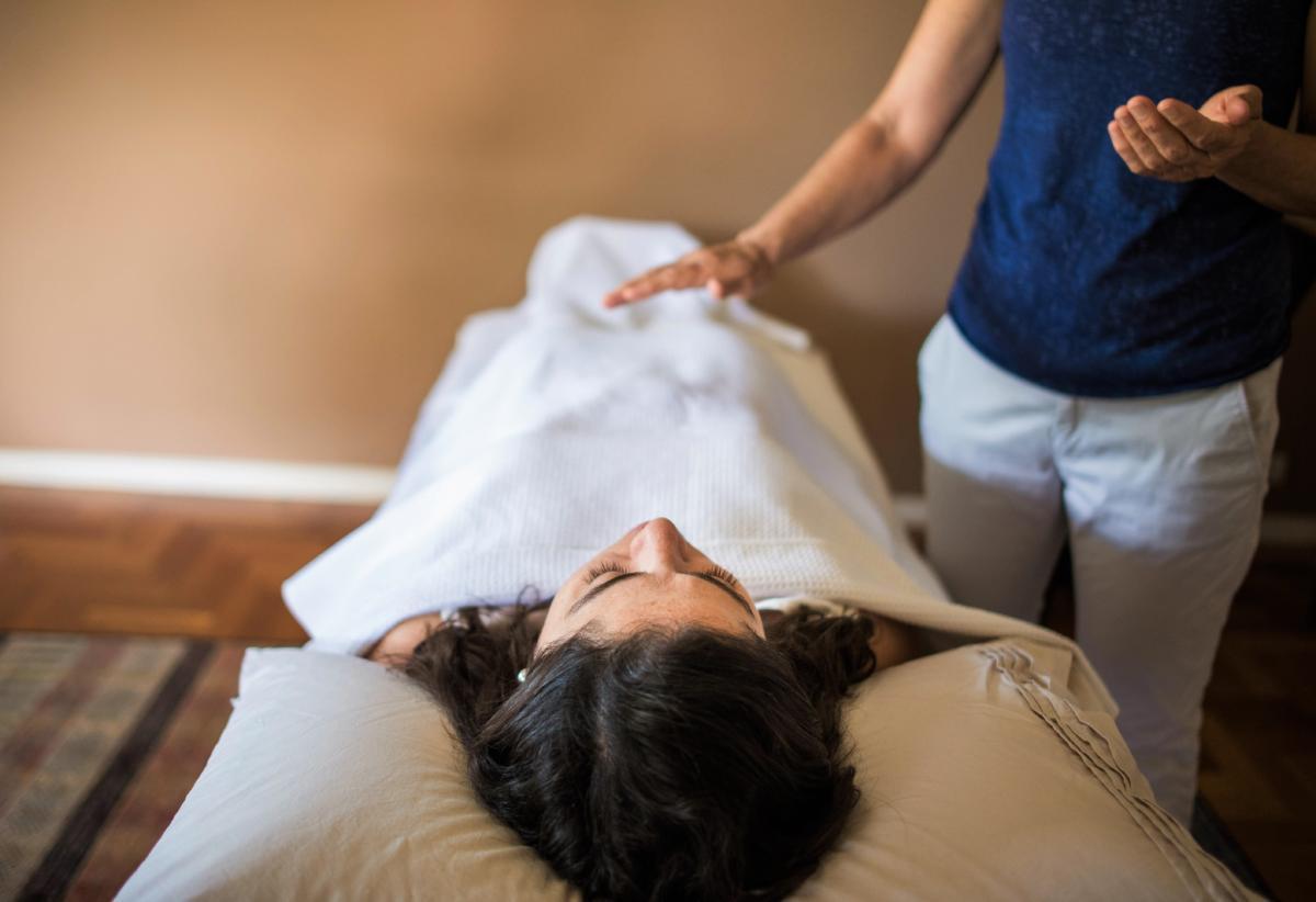 Visiting Master Teachers - Pranic Healing & Meditation Centre