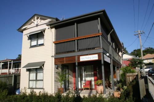 Pranic Healing & Meditation Centre Brisbane