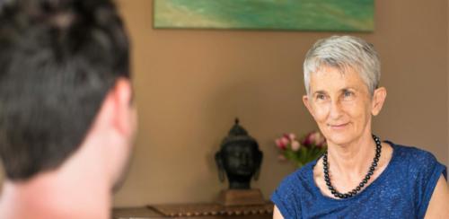 Fara Curlewis provides individual consultations in Brisbane